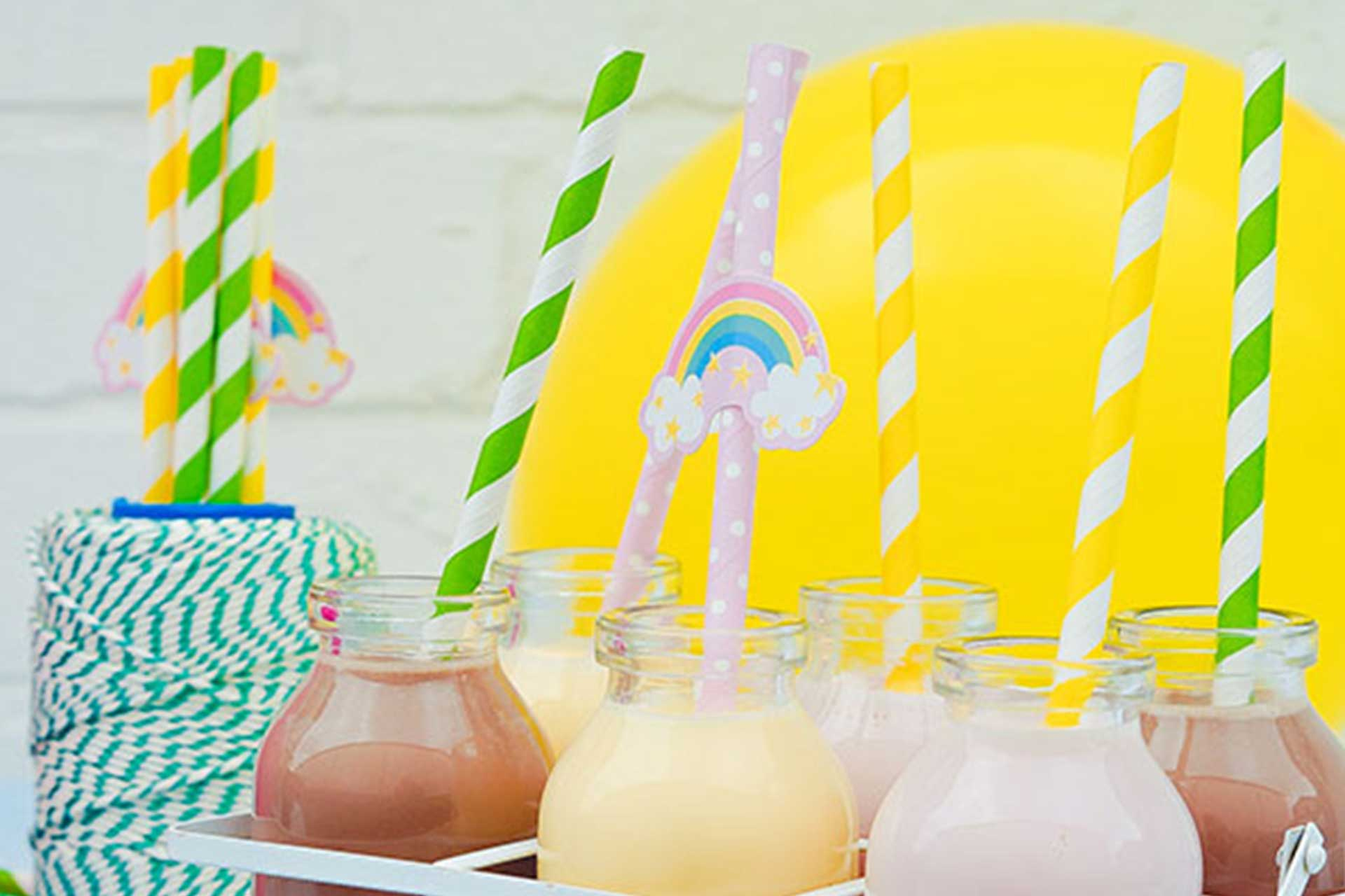 WHERE TO BUY PAPER STRAWS