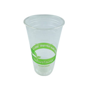 12/14oz (420ml) PLA Compostable Cold Drink Cup
