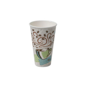12fppath Dix Ie 12oz Paper Cold Drink Cup (2400/CS) 350 Ml