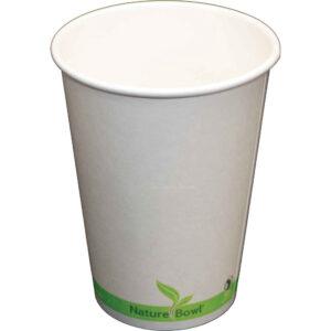 32oz PLA Compostable Soup Container (500/CS)