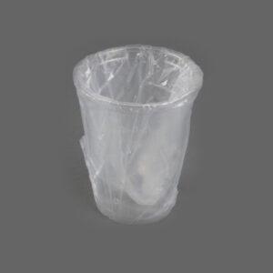 53390 Winpak Dc 9oz Plastic Cup Individually Wrapped (1000/CS)