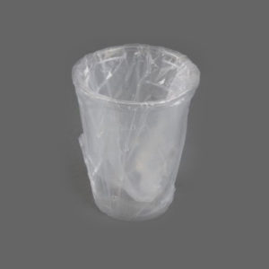 53390 Winpak Dc 9oz Plastic Cup Individually Wrapped (1000/CS)