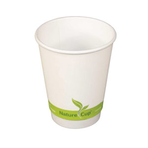 12oz PLA Lined Double Wall Paper Cup
