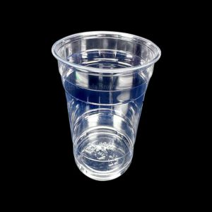 10oz PET Clear Cold Cup (78mm)