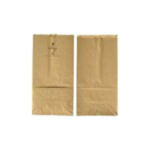 Kraft Jiffy Paper Lunch Bags (1000/CS)