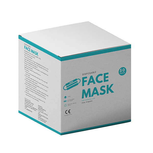Face Masks Box