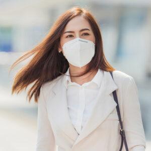 KN95 Disposable Civil Face Mask