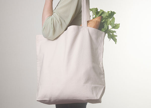 TOTE CANVAS BAGS