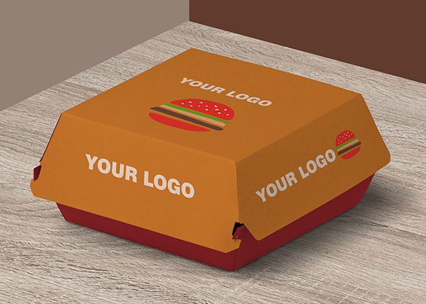 Custom Printed Takeout Containers
