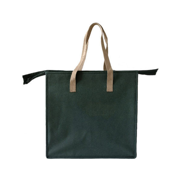 13.5 x 7 x 16.5 Insulated Thermal Reusable Bags 25/Case