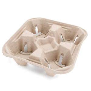 4 Cup Tray Holder (360/CS)