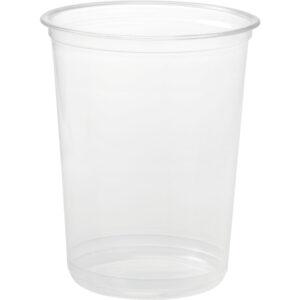 32oz PET Round Deli Container (500/CS)