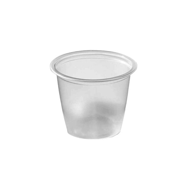 1oz PP Portion Cup